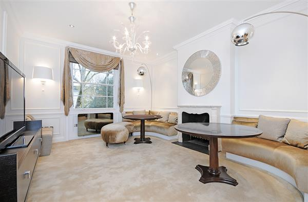 properties to rent 2 bedroom Apartment WARWICK AVENUE, LITTLE VENICE, W9