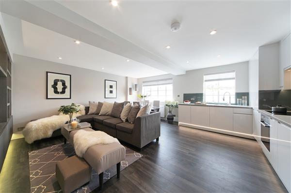 properties to rent 2 bedroom Apartment WESTBOURNE CRESCENT, BAYSWATER, W2