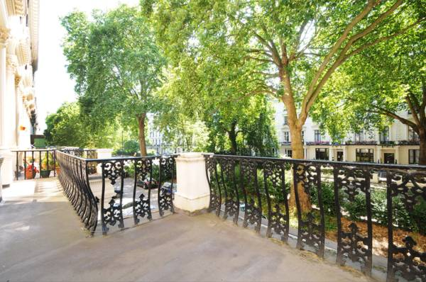 properties to rent 2 bedroom Apartment WESTBOURNE TERRACE, PADDINGTON, W2.