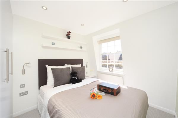 properties to rent 2 bedroom Apartment WYNDHAM STREET, MARYLEBONE, W1
