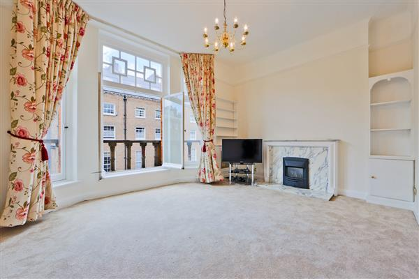 properties to rent 2 bedroom Apartment YORK STREET, MARYLEBONE, W1