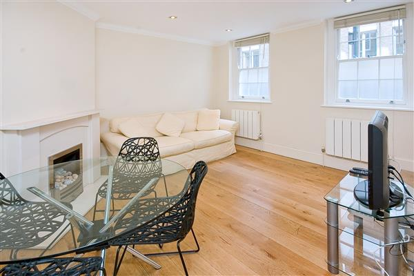 properties to rent 2 bedroom House LOWER JOHN STREET, PICCADILLY, W1