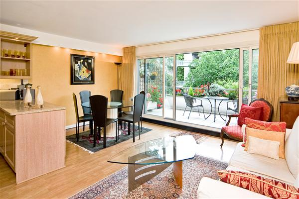 properties to rent 2 bedroom Maisonette ST GEORGES FIELDS, MARBLE ARCH, W2