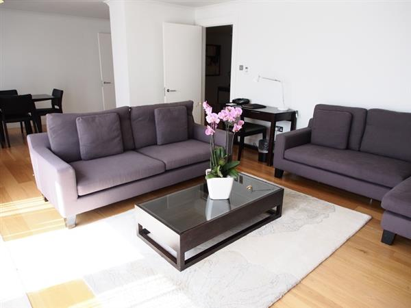 properties to rent 2 bedroom Serviced Apartment KENSINGTON HIGH STREET, KENSINGTON, W8