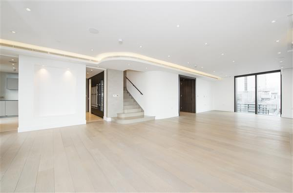 properties to rent 3 bedroom Apartment 3 MERCHANT SQUARE, PADDINGTON, W2