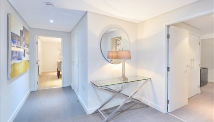 properties to rent 3 bedroom Apartment 4B MERCHANT SQUARE EAST, PADDINGTON, W2