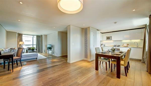 properties to rent 3 bedroom Apartment 4B MERCHANT SQUARE, PADDINGTON BASIN, W2