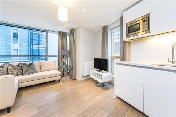 properties to rent 3 bedroom Apartment 4B MERCHANT SQUARE, PADDINGTON, W2