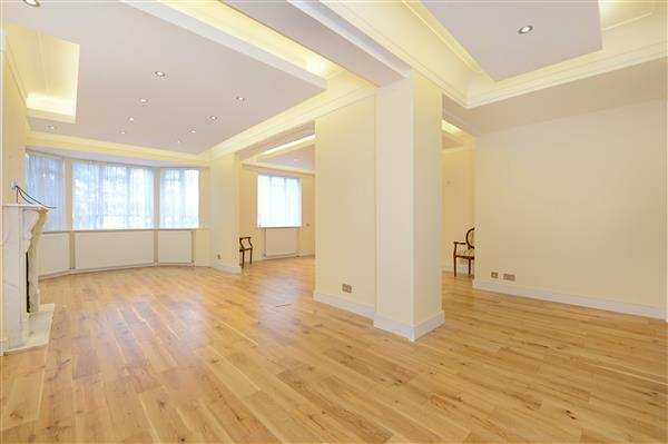 properties to rent 3 bedroom Apartment ALBION GATE, MARBLE ARCH, W2.