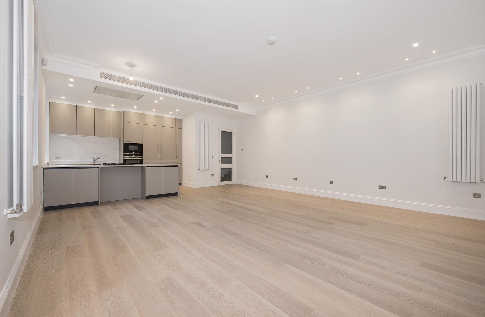 RECEPTION ROOM / OPEN PLAN KITCHEN