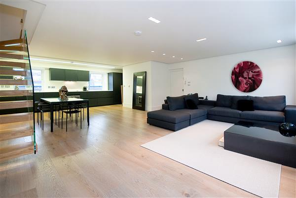 properties to rent 3 bedroom Apartment BEAUFORT GARDENS, KNIGHTSBRIDGE, SW3