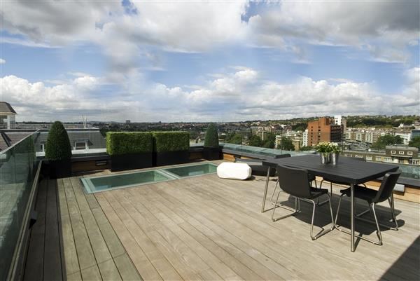 properties to rent 3 bedroom Apartment BOYDELL COURT, ST JOHN'S WOOD, NW8
