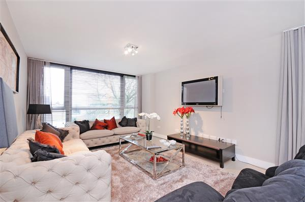 properties to rent 3 bedroom Apartment BOYDELL COURT, ST JOHN'S WOOD PARK, NW8