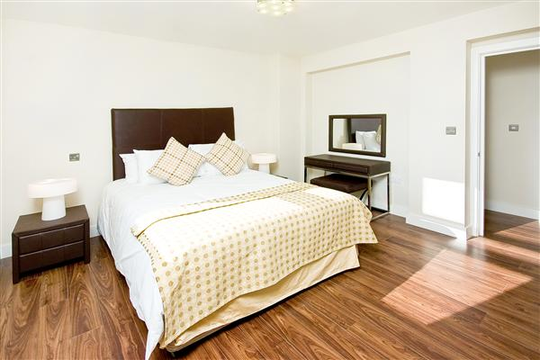 properties to rent 3 bedroom Apartment BOYDELL COURT, ST JOHNS WOOD, NW8