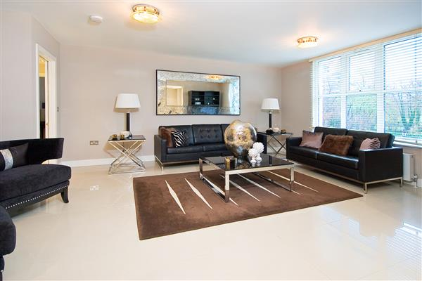 properties to rent 3 bedroom Apartment BOYDELL COURT, ST JOHNS WOOD PARK, NW8