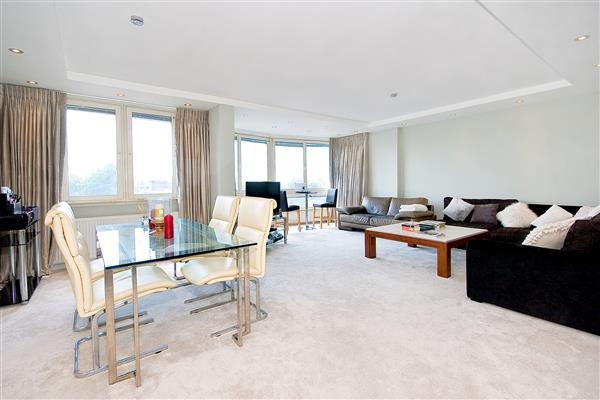 properties to rent 3 bedroom Apartment CASTLEACRE, HYDE PARK, W2