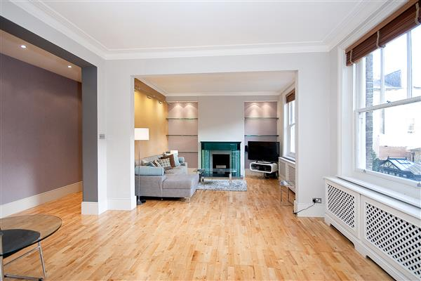 properties to rent 3 bedroom Apartment DRAYTON GARDENS, CHELSEA, SW10