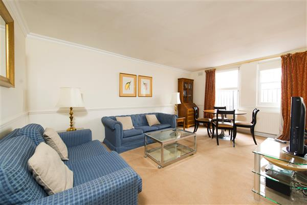 properties to rent 3 bedroom Apartment EARLS COURT ROAD, EARLS COURT, SW5.