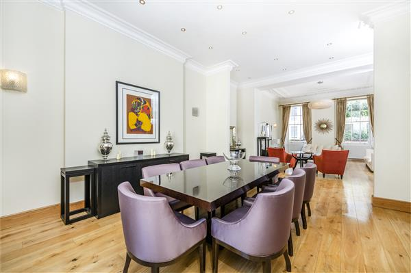 properties to rent 3 bedroom Apartment EATON PLACE, BELGRAVIA, SW1