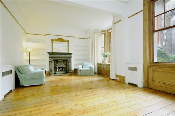 properties to rent 3 bedroom Apartment FITZJAMES AVENUE, WEST KENSINGTON, W14