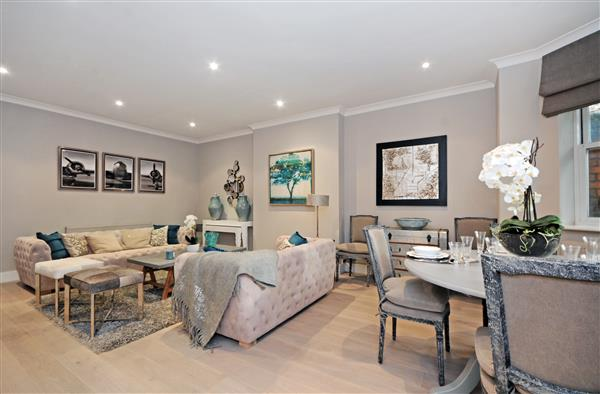 properties to rent 3 bedroom Apartment FITZJOHN'S AVENUE, HAMPSTEAD, NW3