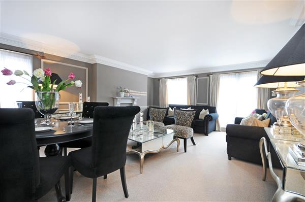 properties to rent 3 bedroom Apartment HAMPSTEAD HEIGHTS, FITZJOHNS AVENUE, NW3