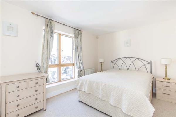 properties to rent 3 bedroom Apartment HARROWBY STREET, MARYLEBONE, W1