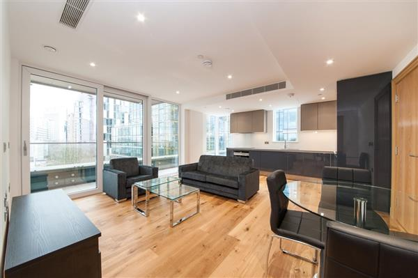 properties to rent 3 bedroom Apartment HERMITAGE STREET, PADDINGTON EXCHANGE, W2