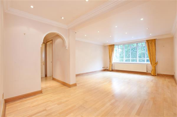 properties to rent 3 bedroom Apartment HYDE PARK PLACE, MARBLE ARCH, W2