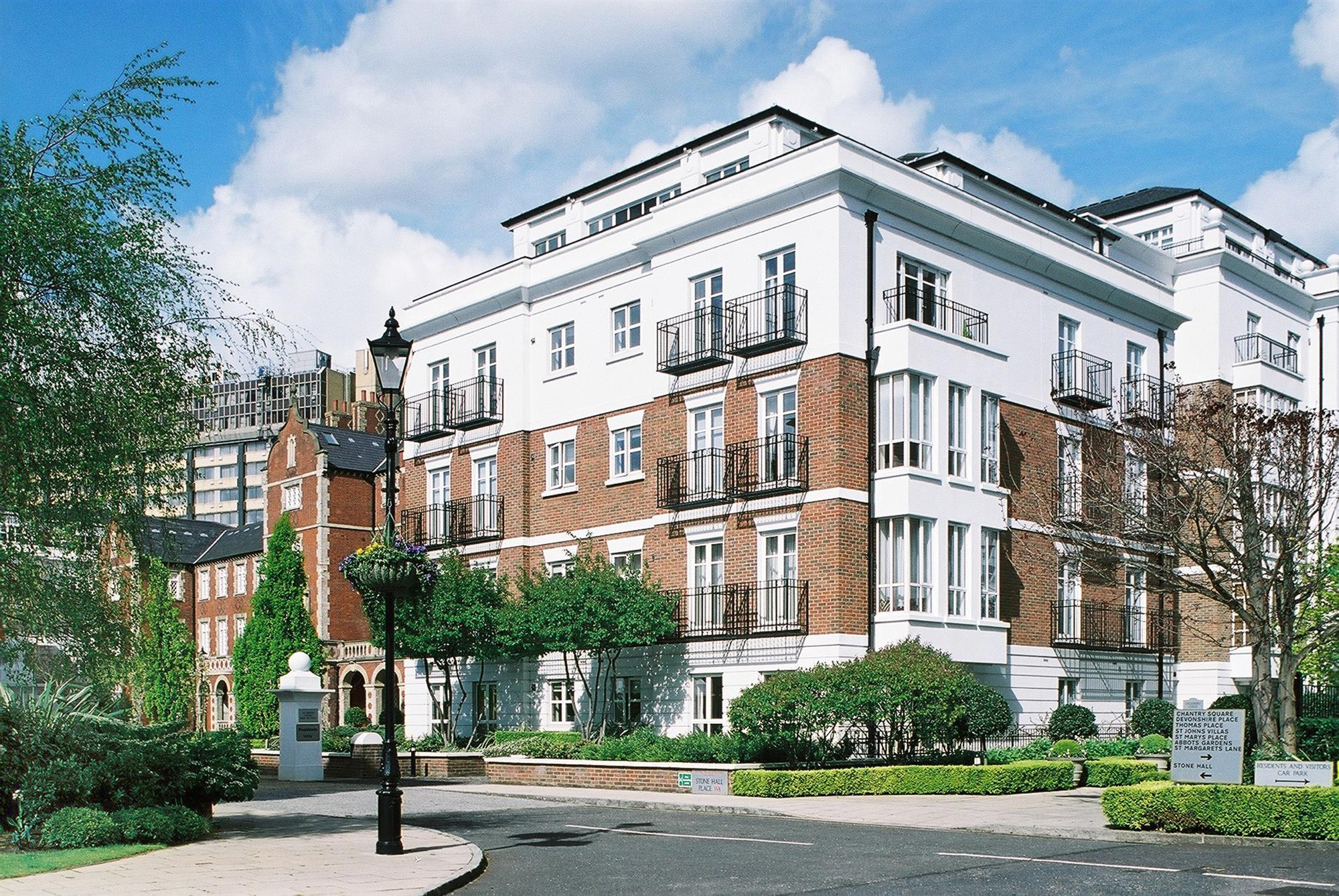 properties to rent 3 bedroom Apartment KENSINGTON GREEN ...