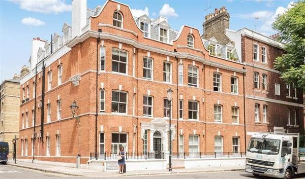 LORDSHIP PLACE, CHELSEA, SW3