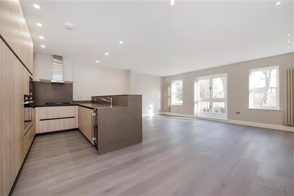 properties to rent 3 bedroom Apartment LYNDHURST LODGE, HAMPSTEAD, NW3