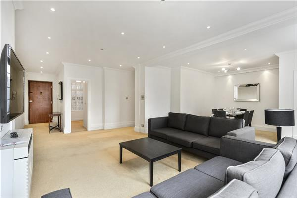 properties to rent 3 bedroom Apartment PARK ROAD, ST JOHN'S WOOD, NW8