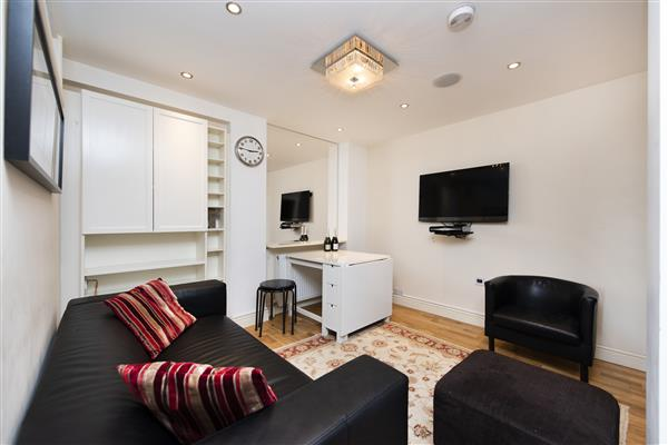 properties to rent 3 bedroom Apartment PARK WEST, MARBLE ARCH, W2