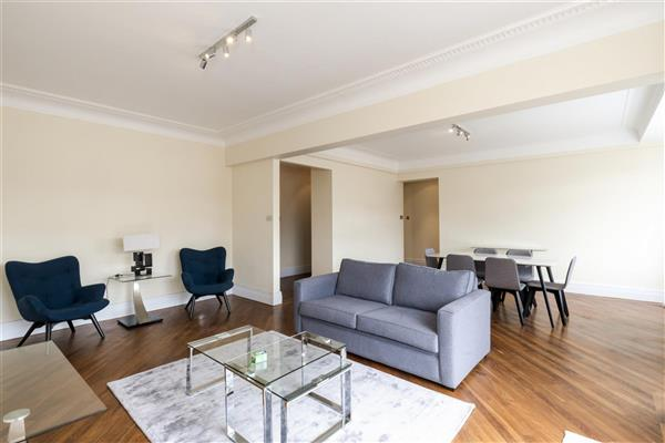 properties to rent 3 bedroom Apartment PORTLAND PLACE, MARYLEBONE, W1