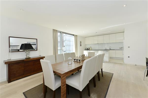 properties to rent 3 bedroom Apartment PORTMAN CLOSE, MARYLEBONE, W1