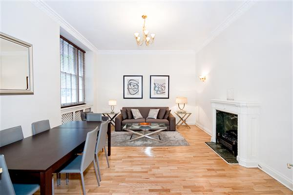 properties to rent 3 bedroom Apartment PRINCES GATE COURT, SOUTH KENSINGTON, SW7