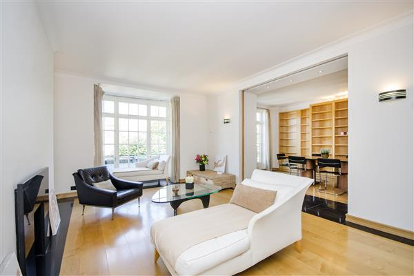 properties to rent 3 bedroom Apartment RUTLAND GATE, KNIGHTSBRIDGE, SW7