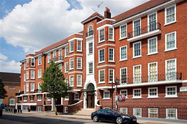 properties to rent 3 bedroom Apartment SHERWOOD COURT, MARYLEBONE, W1