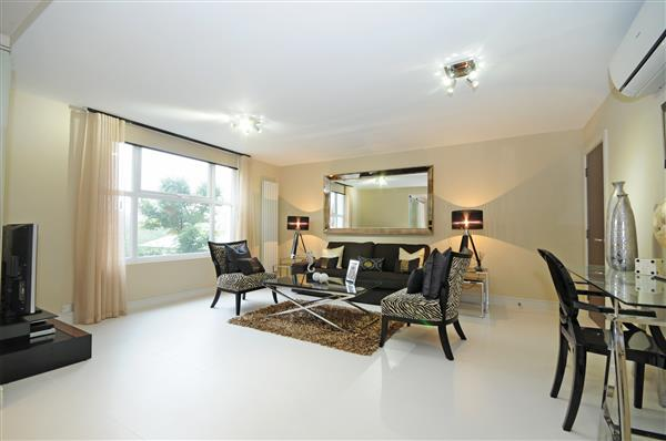 properties to rent 3 bedroom Apartment  ST JOHN'S WOOD PARK, HAMPSTEAD, NW8