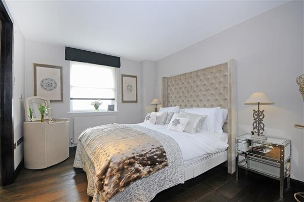 properties to rent 3 bedroom Apartment ST JOHN'S WOOD PARK, LONDON, NW8