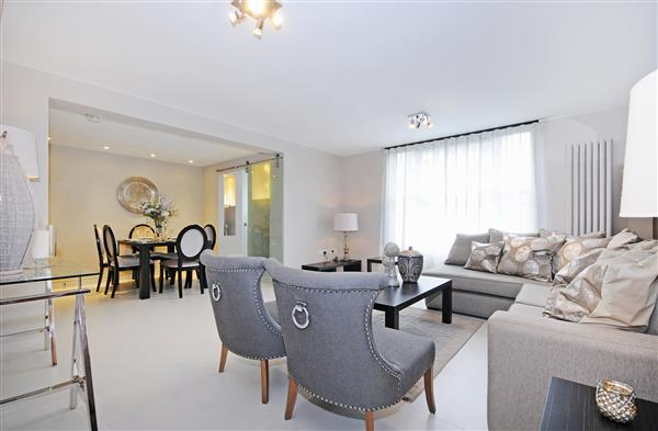 properties to rent 3 bedroom Apartment ST JOHN'S WOOD PARK, ST JOHN'S WOOD, NW8