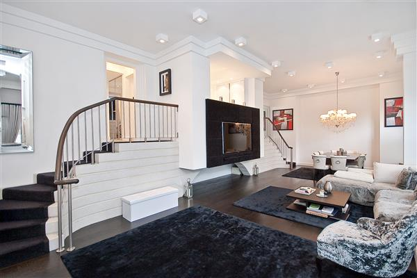 properties to rent 3 bedroom Apartment ST JOHN'S WOOD ROAD, ST JOHN'S WOOD, NW8