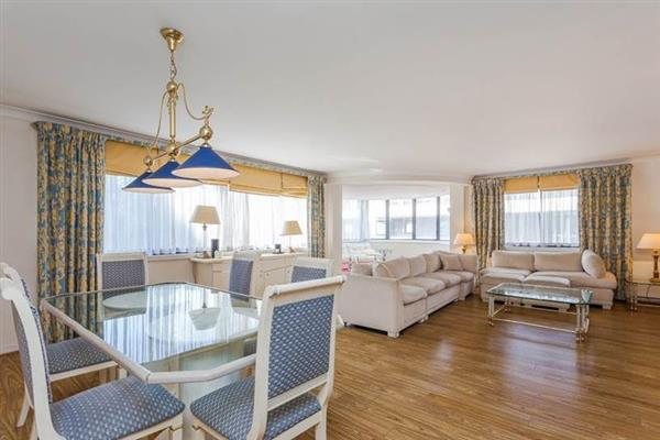 properties to rent 3 bedroom Apartment THE TERRACE, ST JOHNS WOOD, NW8