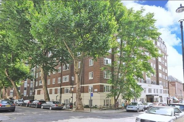 VICARAGE COURT, KENSINGTON, W8