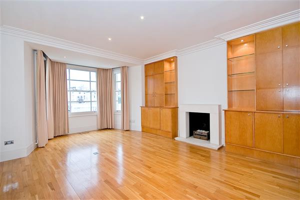 properties to rent 3 bedroom Apartment WARWICK AVENUE, MAIDA VALE, W9