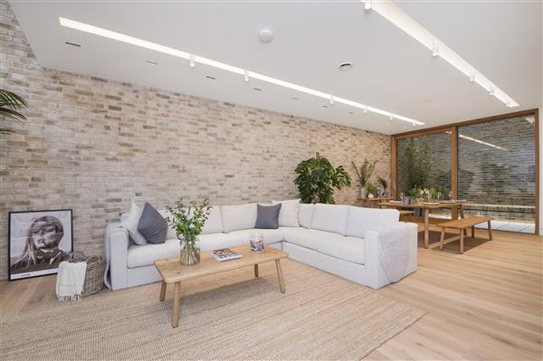 properties to rent 3 bedroom House BINGHAM PLACE, MARYLEBONE, W1