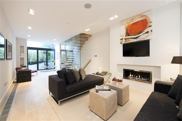 properties to rent 3 bedroom House FAIRHOLT STREET, KNIGHTSBRIDGE, SW7