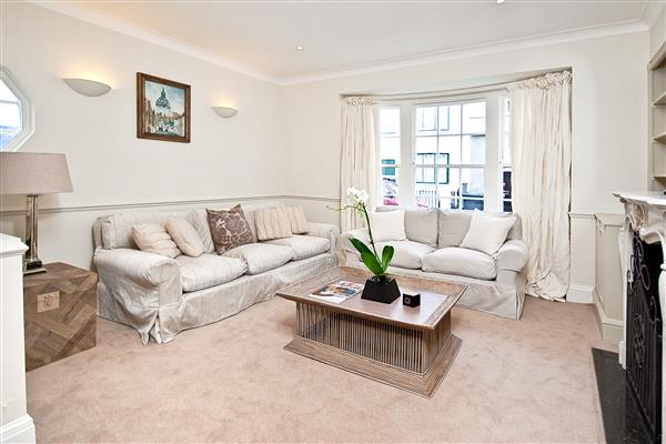 properties to rent 3 bedroom House MONTPELIER WALK, KNIGHTSBRIDGE, SW7