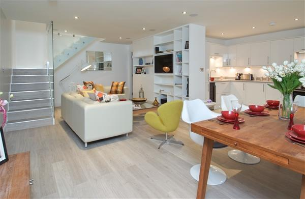 properties to rent 3 bedroom House SMALLBROOK MEWS, BAYSWATER, W2